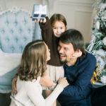 Гармоничные отношения в семье- возможно ли это?
